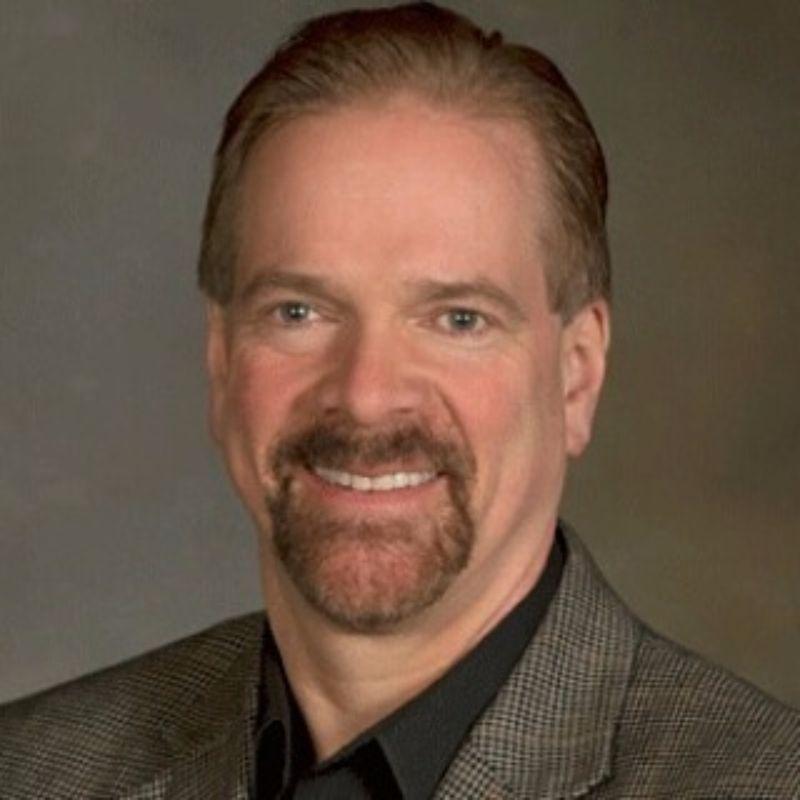 Tim Montgomery President