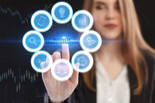 Midmarket Business IT Transformation