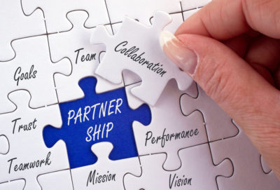 Partner versus Vendor relationship