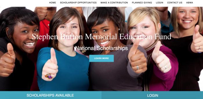 Stephen Bufton Memorial Educational Fund