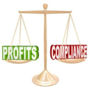 Value of Compliance