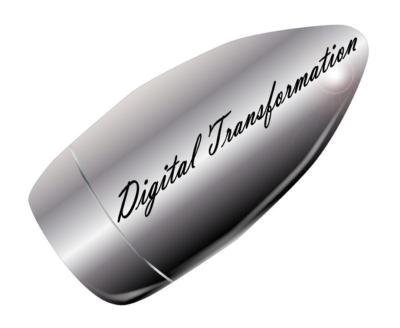 Digital Transformation demystified