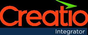 Logo of Creatio Integrator