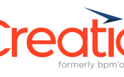 Leading low-code, process automation and CRM company renames from bpm'online to Creatio