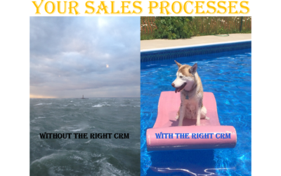 Finding the Right CRM