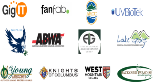 SMB customer logos