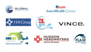 Mid-Market Customer Logos