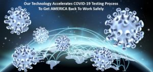 Coronavirus Virus Cell Global Pandemic World