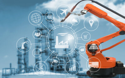 Five things manufacturing companies should consider when looking into new technology: