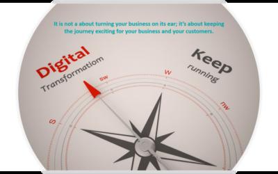 Happy Customers – Happy Profits!