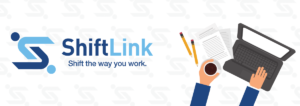Shiftlink - Shift the way you work!